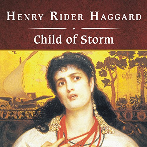 Child of Storm Titelbild