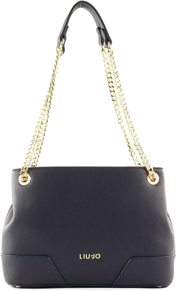 Liu-jo,borsa per donna, in ecopelle NA0123E0064