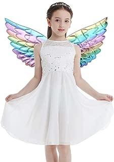 Poulain 70576 Schleich Ailes Arc en Ciel Licorne plastique Figure Fantasy Bayala