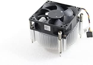 Dell Optiplex 89R8J XE10 7010 9010 MT CPU Fan & Heatsink NEW