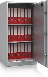 Armoire de sécurité - classe de sécurité S1 - h x l x p 1226 x 650 x 500 mm - armoire armoire de bureau armoire de sécurit...