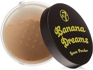 W7- Banana Dreams Loose Powder (12)