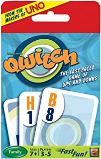 Best uno game that spits out cards Reviews
