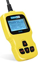 AutoDia SX40 Can Bus Diagnose OBD2 EOBD Handscanner auf DEUTSCH