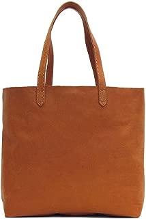Floto Piazza Leather Tote Bag in Full Grain Calfskin