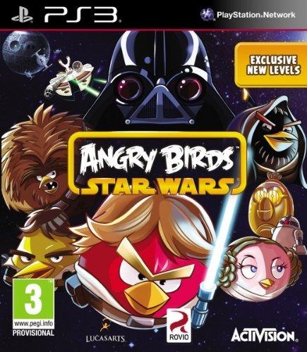 Angry Birds Star Wars (UK)