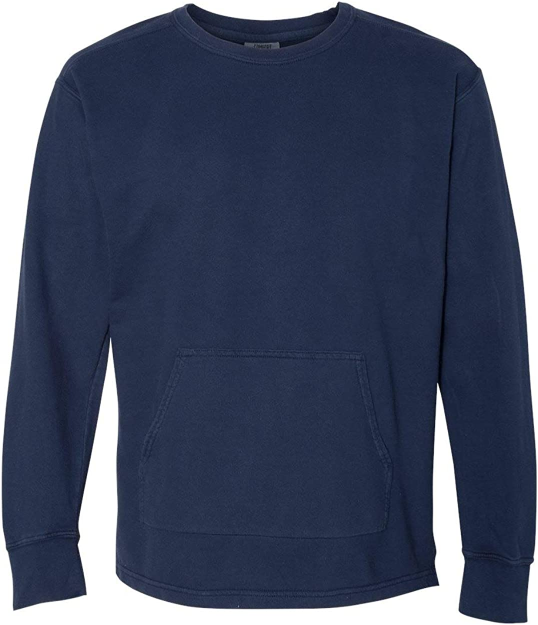 1536 Comfort Colors French Terry Crewneck