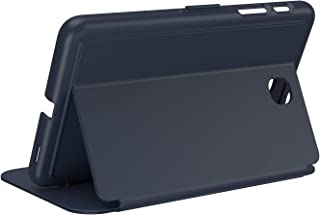 "Speck Products Balancefolio, Samsung Tab A 8.0"" Case and Stand, Eclipse Blue"