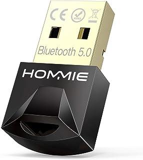Adaptador de Bluetooth 5.0, H