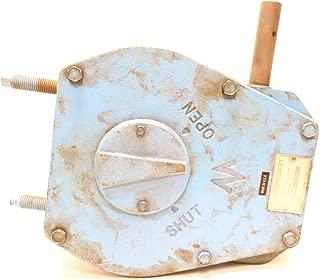 neles jamesbury valve actuators