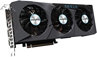 Gigabyte GeForce RTX 3070 Ti EAGLE OC 8 GB grafikkort