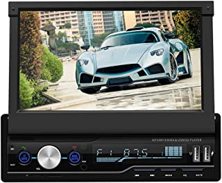 Radio GPS Player, Video Player, MP5 Player, Radio Player, Support RDS, for Car,