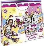 Lansay - 25106 - Soy Luna - Mon Portfolio D'activités