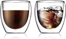 Bodum Thermo-glass Pavina Double Wall Thermo-Glasses - Set of 2