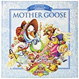 Keepsake Collection - Mother Goose Nursery Rhymes