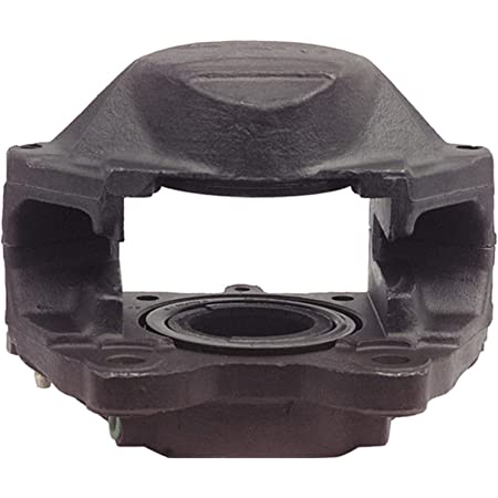 Cardone 19-339 Remanufactured Import Friction Ready Brake Caliper Unloaded