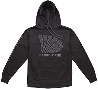 Men's Eyecon Fishing Hoodie