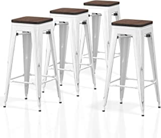 Barstools Bar 29 33 Barstools Home Bar Furniture Home Kitchen