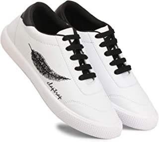 Claptrap Artificial Leather Casual Sneakers Shoes for New Generation Sneakers for Men and Boys
