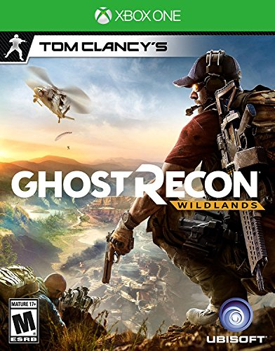 Ghost Recon Wildlands – Xbox One – Standard Edition
