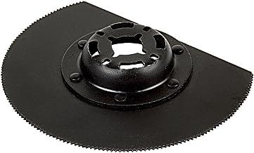 Wolfcraft 3999000 - Hoja de sierra segmentada BiM, Ø 85 mm sierras vibratorias