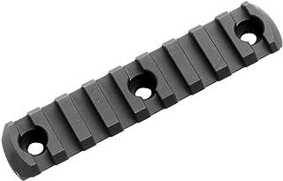 Magpul M-LOK Aluminum Picatinny Accessory Rail, 9 Slots