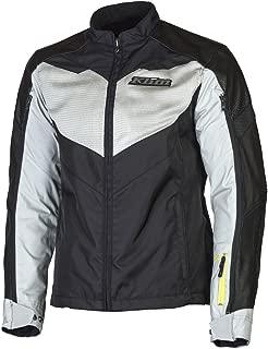 KLIM Apex Air Men's Off-Road Motorcycle Jacket - Gray/X-Large