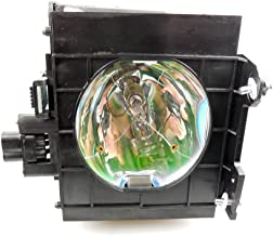 ET-LAD57 Replacement Projector Lamp for Panasonic PT-DW5100 PT-D5700L PT-D5700 PT-D5700E PT-D5700EL PT-D5700U PT-DW5100E PT-DW5100EL PT-DW5100U PT-DW5100UL PT-D5100 PT-DW5100L Projector