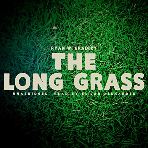 The Long Grass copertina