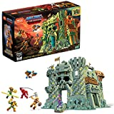 Mega Construx Masters of The Universe Castle...