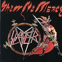 Show No Mercy by Slayer (1996-02-12)