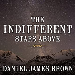 The Indifferent Stars Above cover art