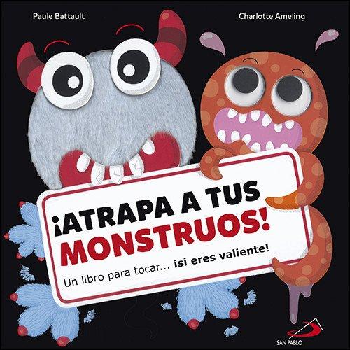 Atrapa tus Monstruos!