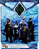 Legacy of the Crystal Shard (Dungeons & Dragons: The Sundering) [Idioma Inglés]