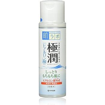 肌研(ハダラボ) 極潤 ヒアルロン液 170mL [並行輸入品]
