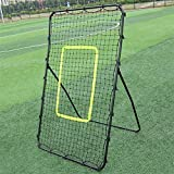 Lacrosse Rebounders Review and Comparison