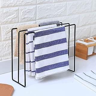 Motop Drying Rack, Kitchen Sink Folding Washing Towel Rag Drainer Holder Storage Rack Hanging Kitchen Rowel Rack