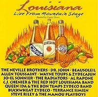 Louisiana Live from Mountain S