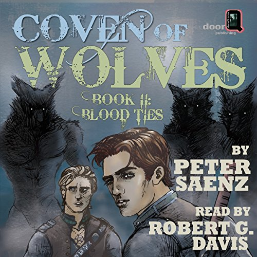 Coven of Wolves cover art