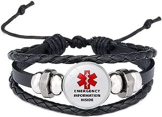 personalized sports bracelets