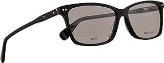 Bobbi Brown The Remy Eyeglasses 55-13-140 Black w/Demo Clear Lens 807