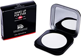 MAKE UP FOR EVER Ultra HD Microfinishing Pressed Powder 6.2g / 0.21 oz