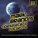 Mark Brandis Hörspielbox – Folgen 1 bis 4