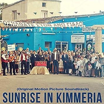 Sunrise in Kimmeria (Original Motion Picture Soundtrack)