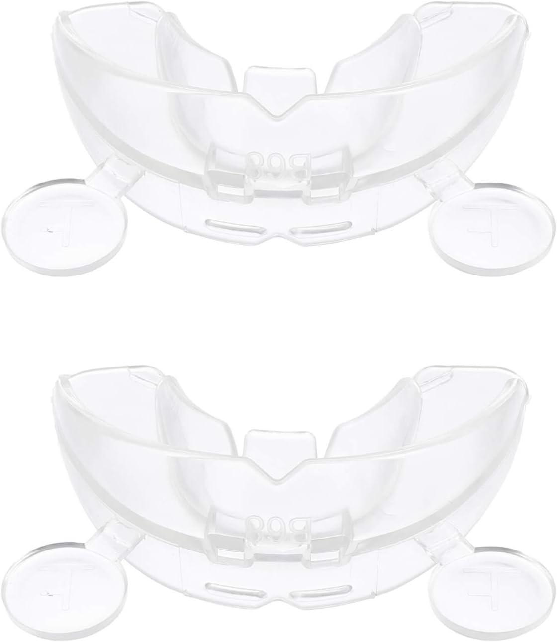 ARTIBETTER 2pcs Anti Grinding mart Night Indianapolis Mall Guard Tooth Corrector