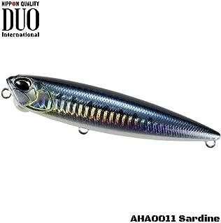 Duo Realis Pencil 110 SW Topwater Floating Lure ADA0119 (6034)