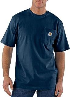 Men's K87 Workwear Short Sleeve T-Shirt (Regular and Big...