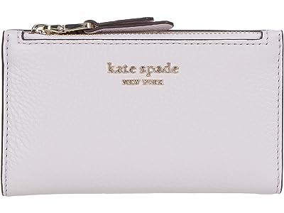 Kate Spade New York Roulette Small Slim Bi-Fold Wallet