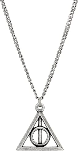 Harry Potter Deathly Hallows Expandable Necklace