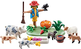 Playmobil Pigs and Sheep #9832